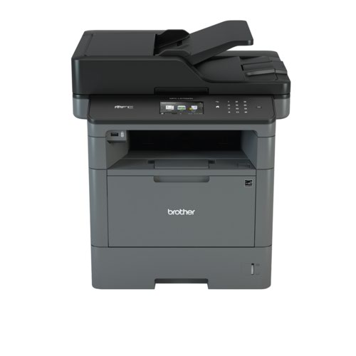 Brother MFC-L5700DN 4-in-1 Mono Laser Multifunction