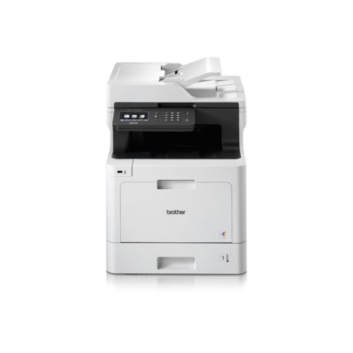Brother DCP-L8410CDW A4 Colour Laser Multifunction