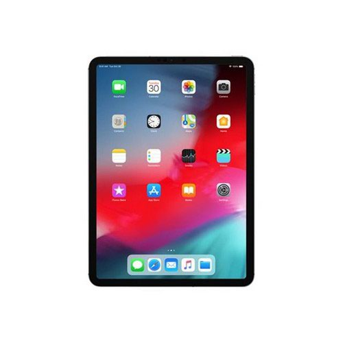 Apple iPad Pro Cellular Wi-Fi 64GB 12MP Camera 11inch iPad Space Grey Ref MU0M2B/A