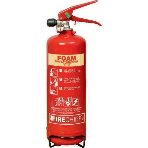 Spectrum Industrial Fire Extinguisher Foam 2 Litre 14359