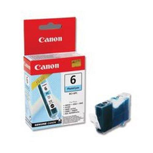 Canon photo Ink Tank Cyan BCI6PC