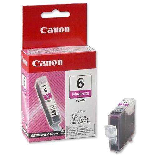 Canon photo Ink Tank Magenta BCI6PM