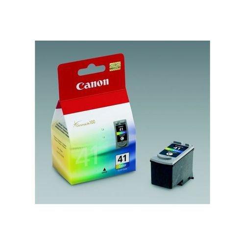 Canon Pixma MP150/170/4500 Ink Cartridge Colour CL-41-0617B001