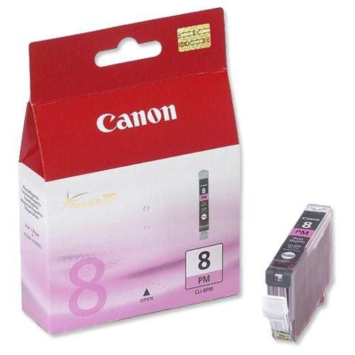 Canon Pixma iP6600D Photo Ink Cartridge Magenta CLI-8PM