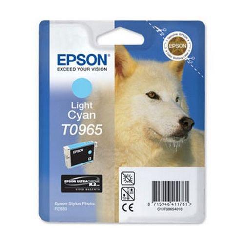 Epson T096540 11ml Light Cyan Ink