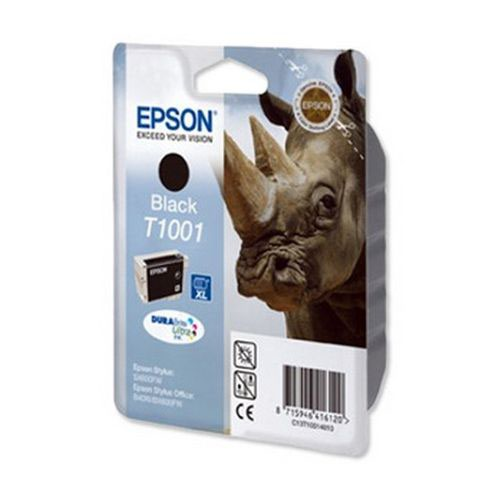 Epson T100140 25.9ml High Capacity Black Ink