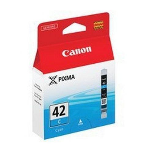 Canon 6385B001 CLI42C Cyan Ink Cartridge