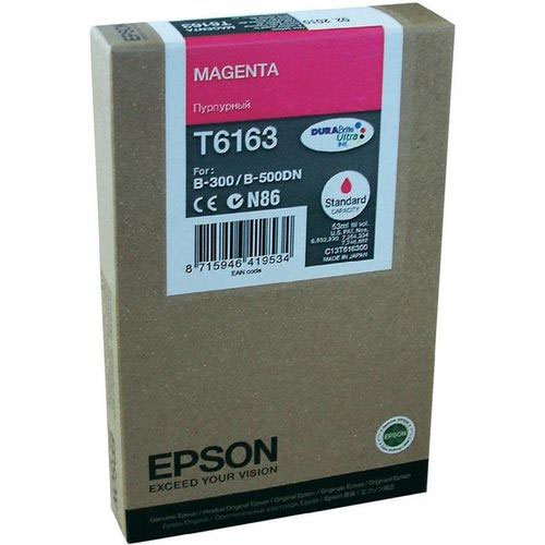 Epson T616300 Magenta Ink Cartridge