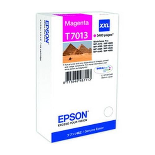 Epson T701340 Magenta XXL Extra Hi Capacity Ink Cartridge