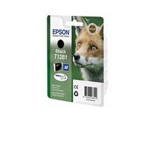 Epson Ink Cartridge Black T12814010