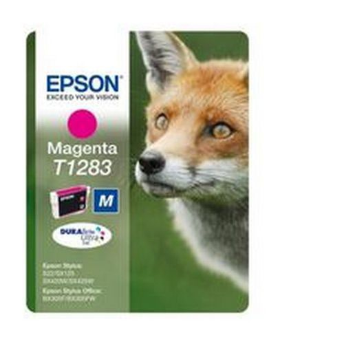 Epson Ink Cartridge Magenta T12834010