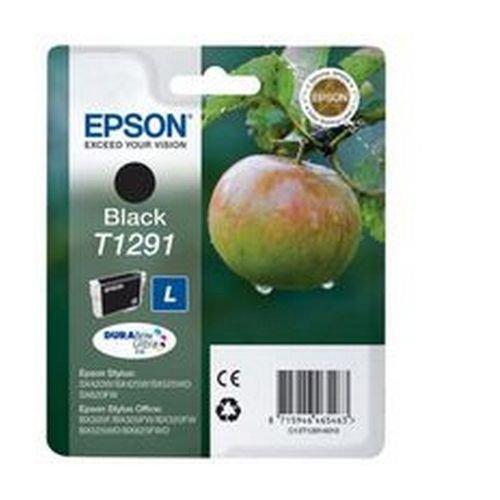 Epson Ink Cartridge Black T12914010