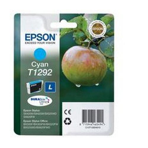 Epson Ink Cartridge Cyan T12924010
