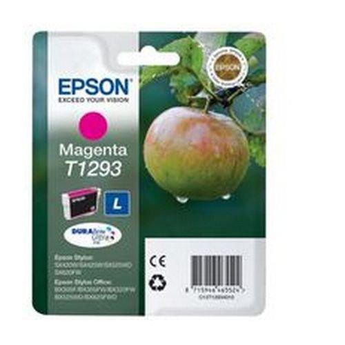Epson Ink Cartridge Magenta T12934010