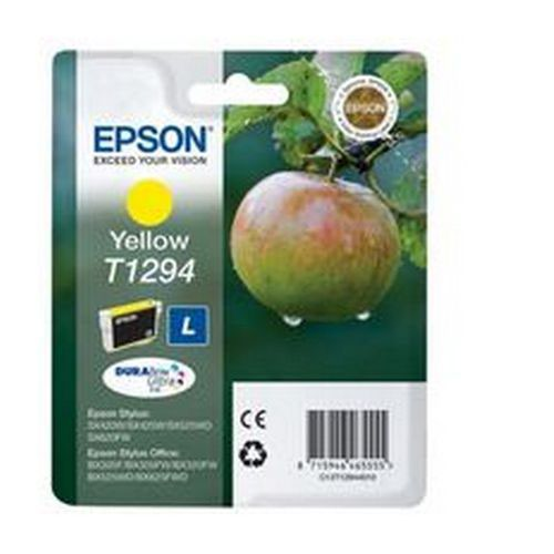 Epson Ink Cartridge Yellow T12944010