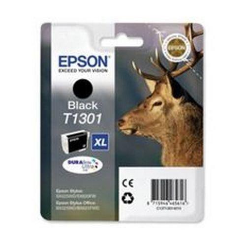 Epson Ink Cartridge Black T13014010