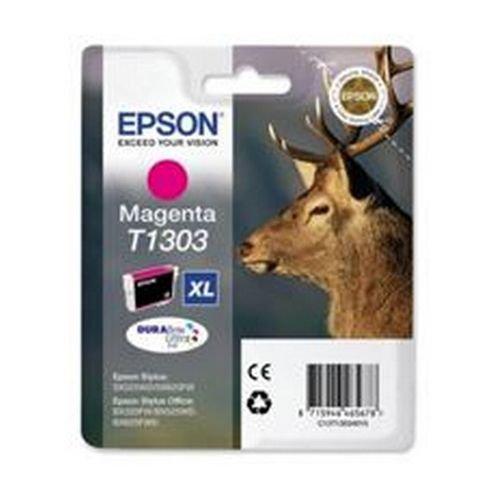 Epson Ink Cartridge Magenta T13034010