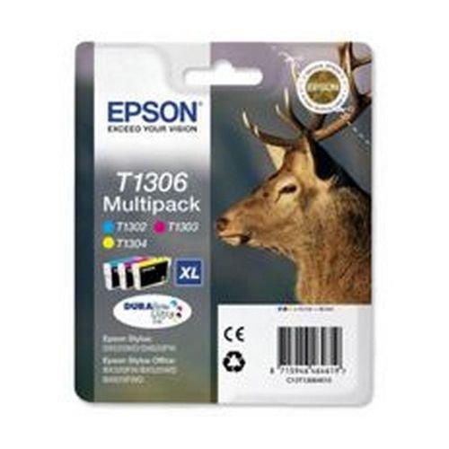 Epson Ink Cartridge Colour T13064010