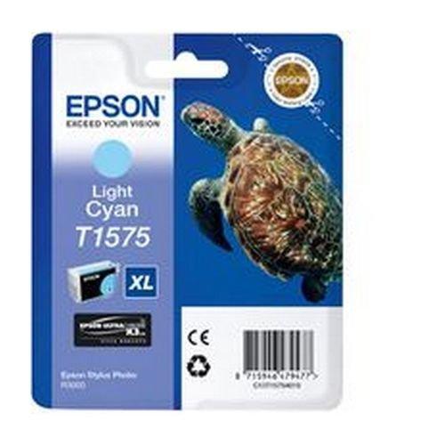 Epson 25.9ml Ink Cartridge Light Cyan T157540