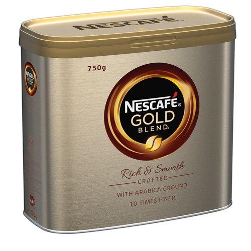 Nescafe Gblend 750g 2pk Foc Qstreet