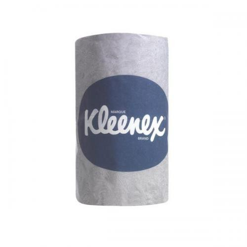 Kleenex Ultra Toilet Roll 2-ply 4 Rolls of 240 Sheets
