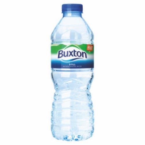 Buxton Water Still 500ml Pack 24