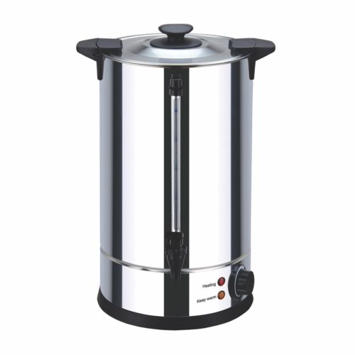 10 Litre Stainless Steel Urn