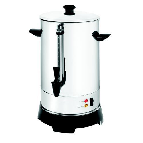 15 Litre Stainless Steel Urn