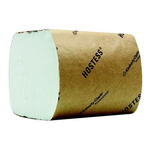 Hostess Folded Toilet Tissue Bulk Pack Pack 36