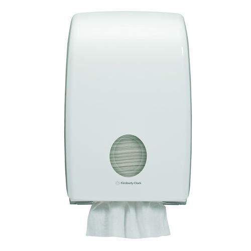 Kimberly-Clark Aquarius Hand Towel Dispenser