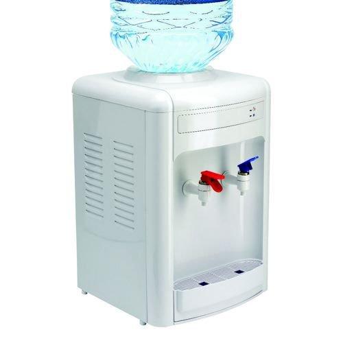 CPD Latis Table Top Water Dispenser White