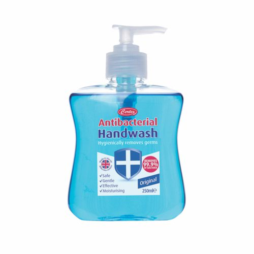 Maxima Anti-Bacterial Hand Wash 250ml Pack 2