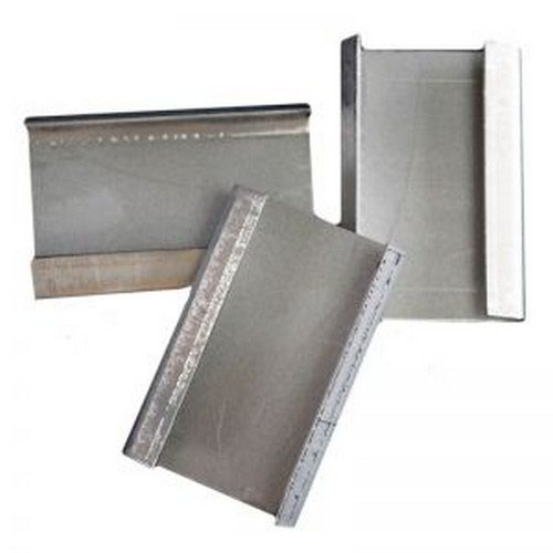 Strapping Seals Semi Open Standard 12x25mm 2000 Seals Per Carton