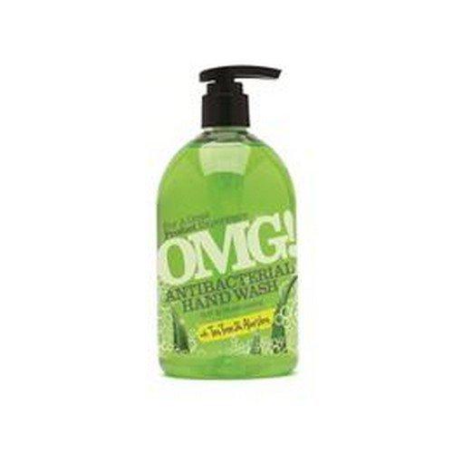Hand Soap Omg Aloe Vera 500ml