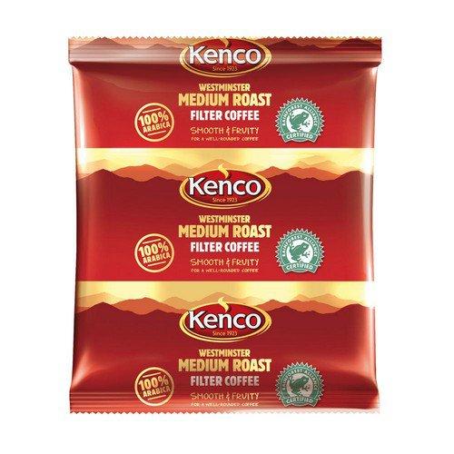 Kenco Westminster 3 Pint Coffee Sachet (Pack of 50)