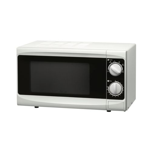 Manual Dial Microwave Oven