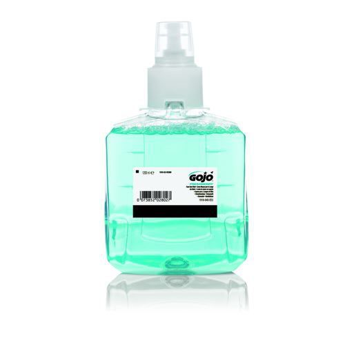 GOJO Freshberry foam Handwash LTX 12 1200ml Refil pk 2