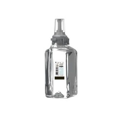 GOJO Mild Foam Hand Soap Fragrance Free ADX-12 1250ml