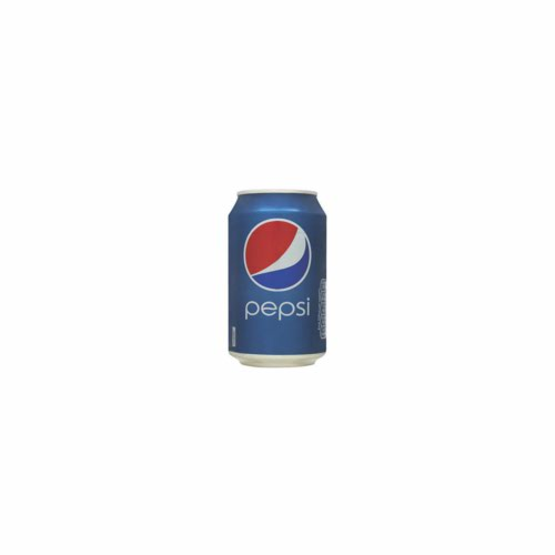 Pepsi Cans 330ml Pack 24