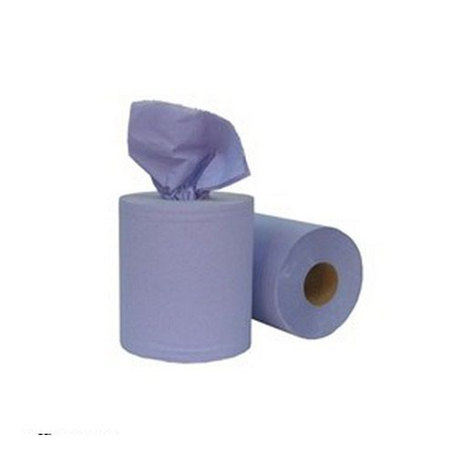 10 Inch Blue Roll 2510X457mm 2ply