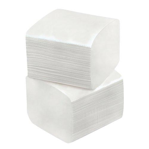Initiative 2Ply Bulk Toilet Tissue Pack 36