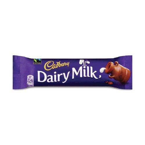 Cadbury Dairy Milk 48g Pack 48