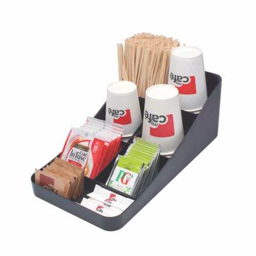 Mycafe Catering Station 7 Compartment