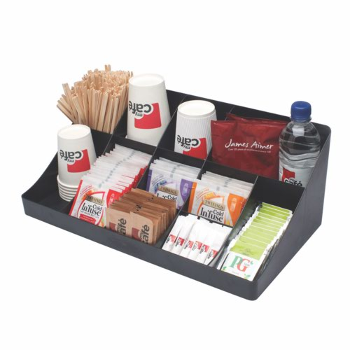 Mycafe Meeting Catering Station 11 Compartment