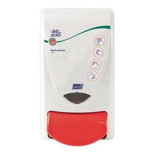 Deb Instantgel Complete 1L Dispenser