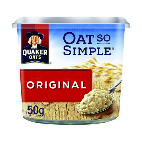Oats So Simple Original 50Gx8