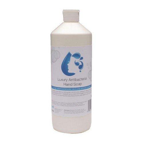 2Work Antibacterial High Foaming Handwash 750ml 2W70643