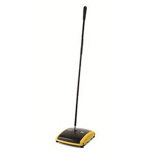 Mechanical Sweeper Dual Action For Hard Floor and Carpet