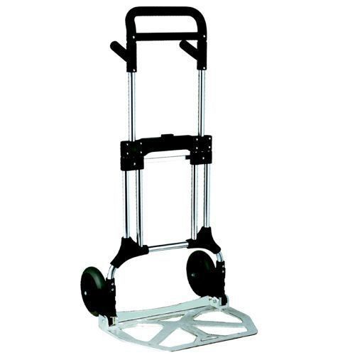 Lightweight Folding Trolley 200kg Capacity