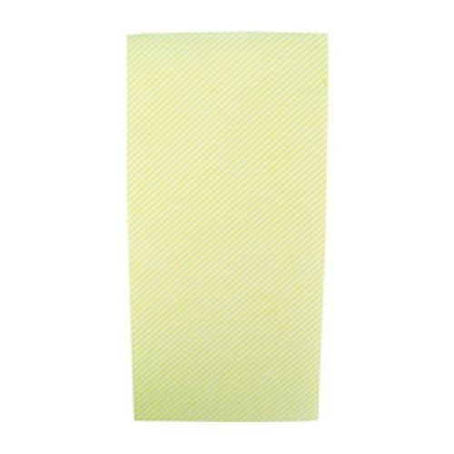 Maxima All Purpose Cloth Yellow Pack of 50